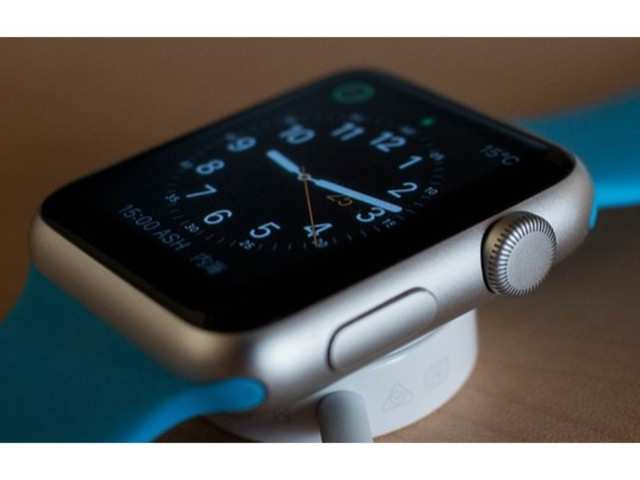 100 million and counting, the total number of watches Apple may sell