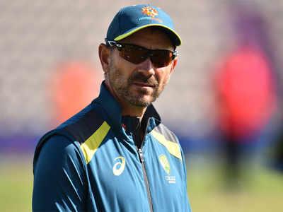 Australia batting coach Hick axed in coronavirus cull