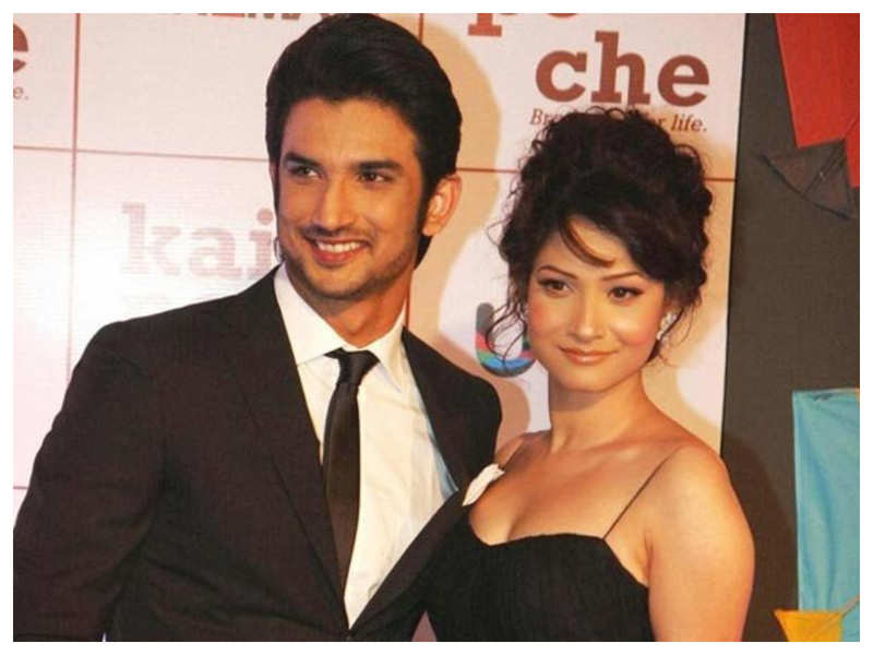 Throwback Thursday: Sushant Singh Rajput on break-up with Ankita Lokhande and the idea of falling in love again