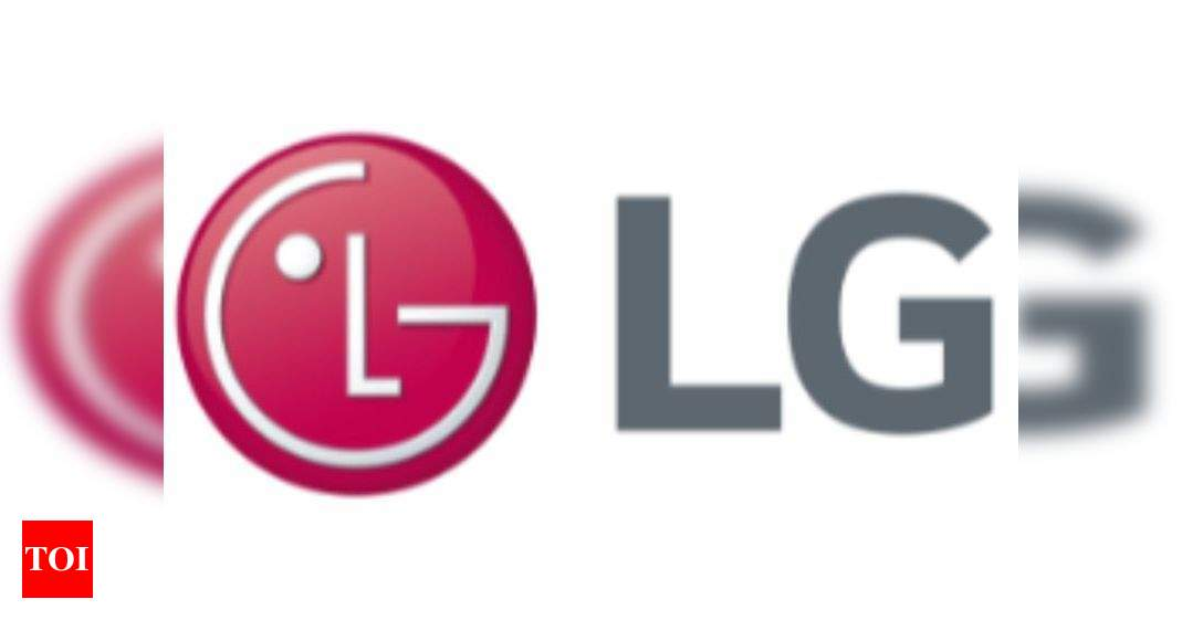 LG:  LG Electronics offers COVID insurance on purchase of select home appliances – Times of India