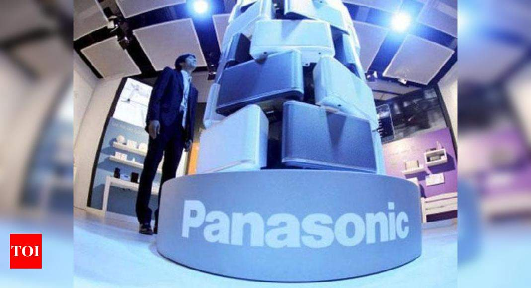 Panasonic India partners Benow to take dealers online – Times of India