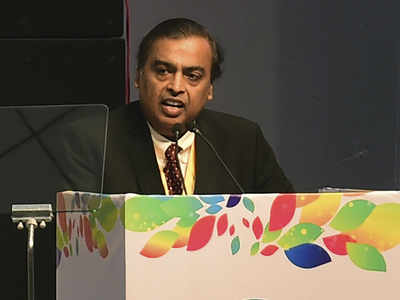 RIL becomes net debt-free company