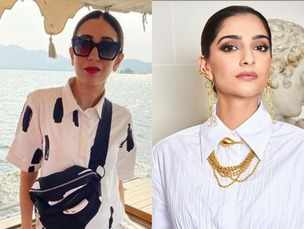 B-town inspired ways in which you can rock an all-white look this summer season