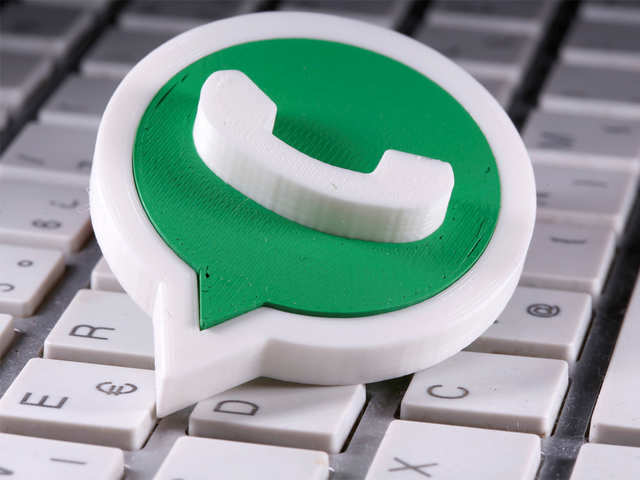 Compliant with RBI's data norms: WhatsApp