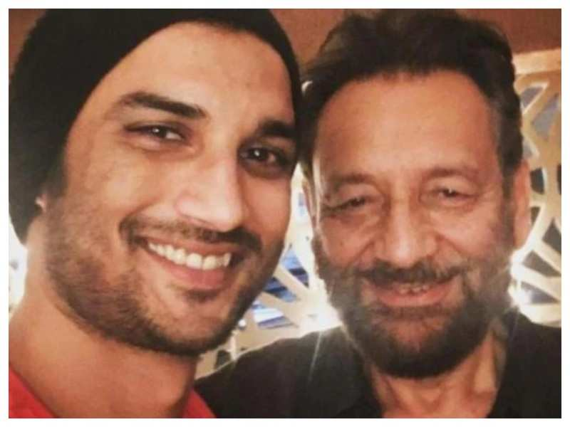 Did you know that Sushant Singh Rajput meticulously prepared for his role in Shekhar Kapur's 'Paani' before it was put on hold indefinitely?