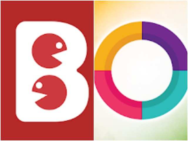 2 Indian apps that rival TikTok
