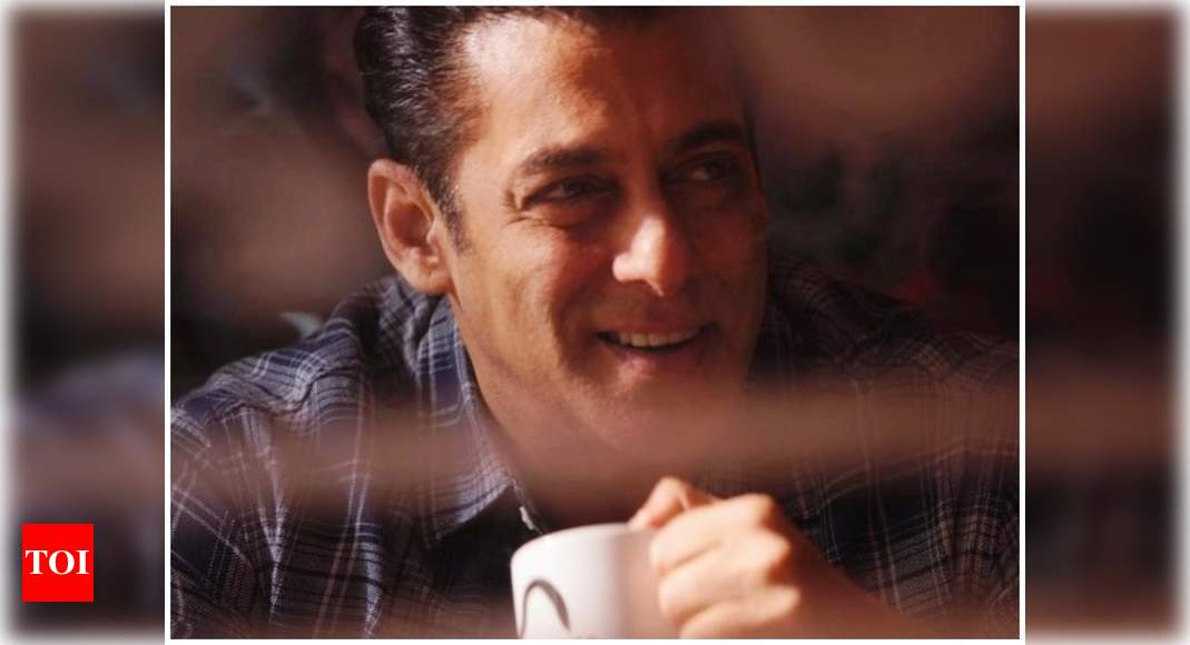 FWICE thanks Salman Khan for helping the families of daily wage workers amid coronavirus pandemic: Supporting you in any situation – Times of India
