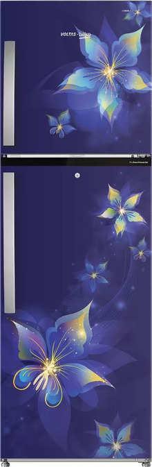 Voltas Beko RFF2953EBE 271 Ltr Double Door Refrigerator