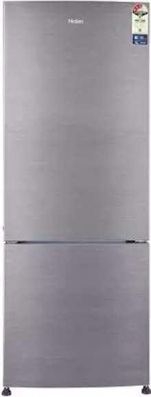Haier HRB-3404PRG 320 Ltr Double Door Refrigerator