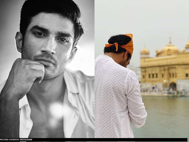 Tributes for Sushant Singh Rajput to Vicky Kaushal's prayer for souls to rest in peace: These posts went viral this week