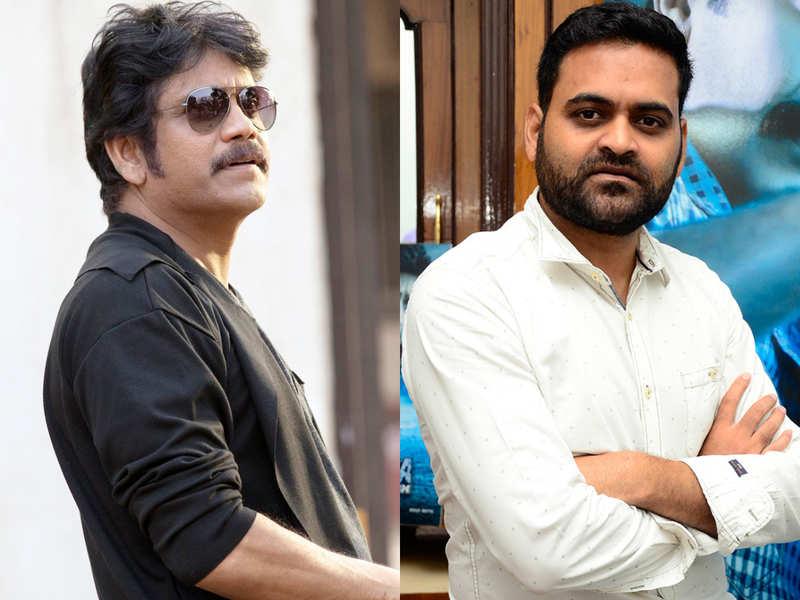 Akkineni Nagarjuna to team up with Praveen Sattaru for an investigative  thriller? | Telugu Movie News - Times of India
