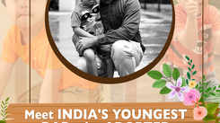 Meet India's youngest dad who adopted a special child