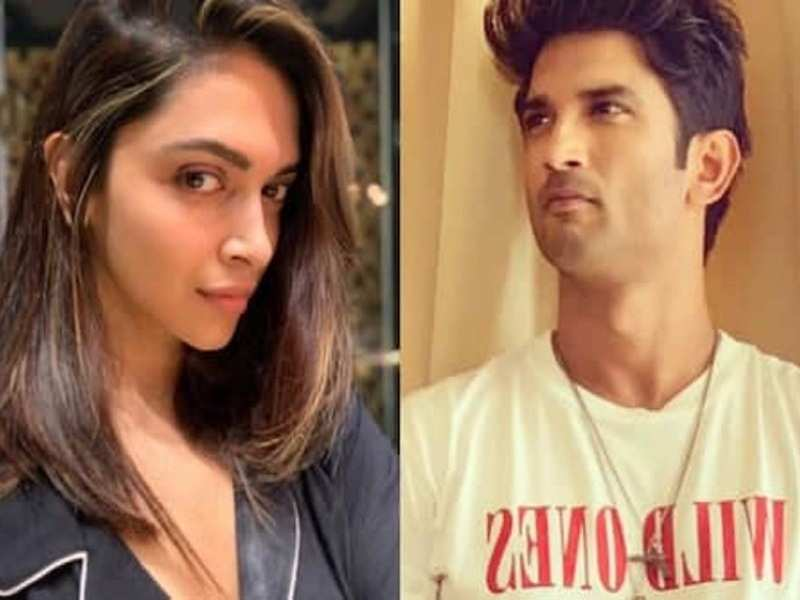 Throwback: When Deepika Padukone chooses Sushant Singh Rajput on the highest performance rating
