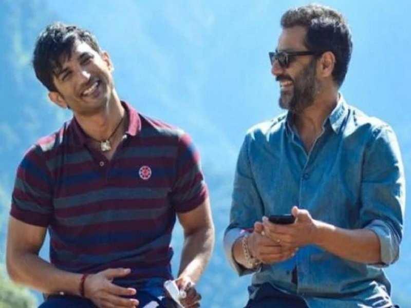 Filmmaker Abhishek Kapoor reveals the problem Sushant Singh Rajput was facing while shooting 'Kedarnath'