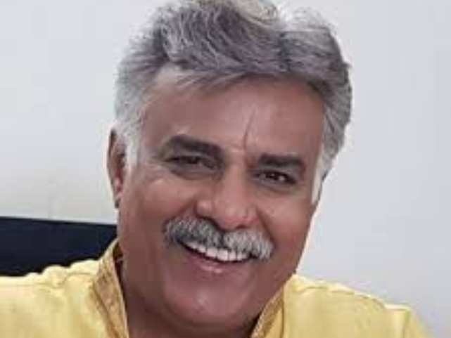 Prashant Barot Photos