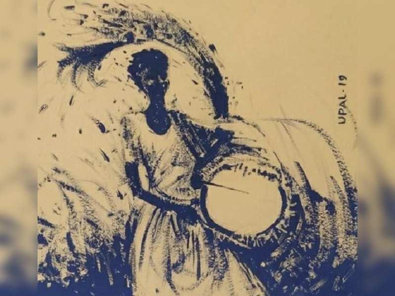 Kaya's Arindam debuts as a director, makes a short film on Durga Puja