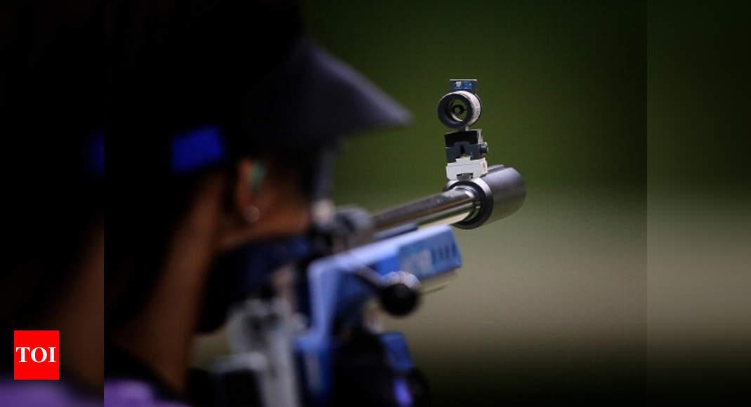 Pournima Zanane:  Former India rifle shooter Pournima Zanane no more | More sports News – Times of India