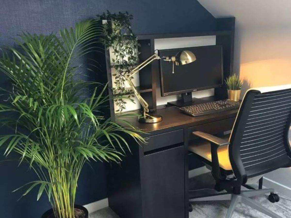 Work From Home boosts demand for study tables - Times of India