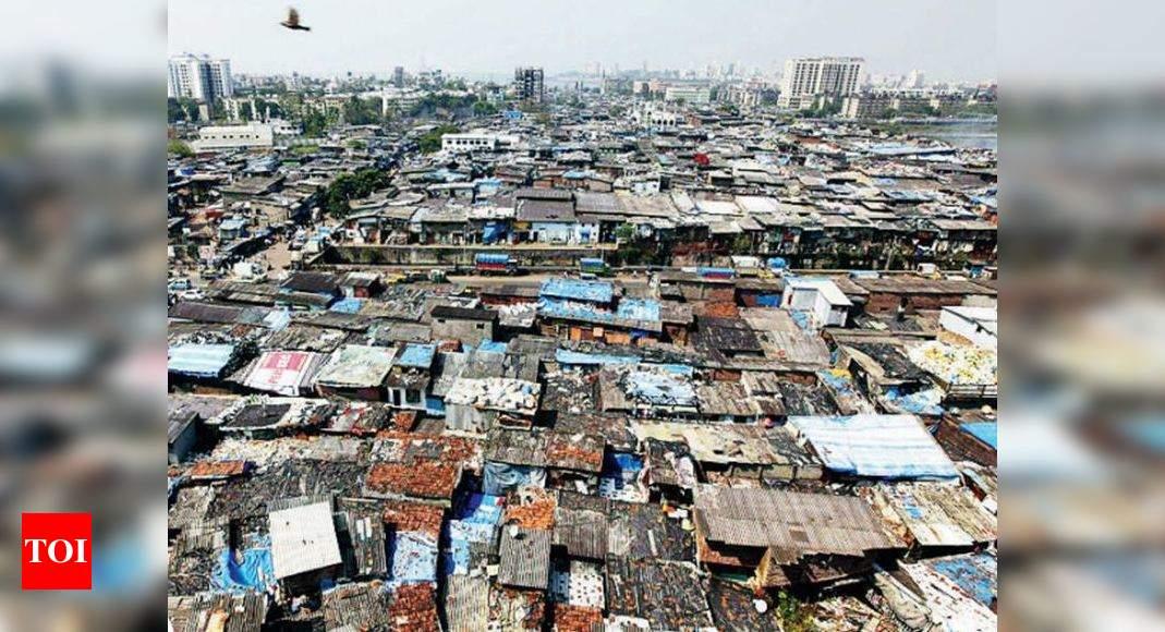 Chase the virus: Maharashtra strategy in Dharavi earns Centre's praise thumbnail