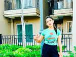 Sapna Choudhary's pictures