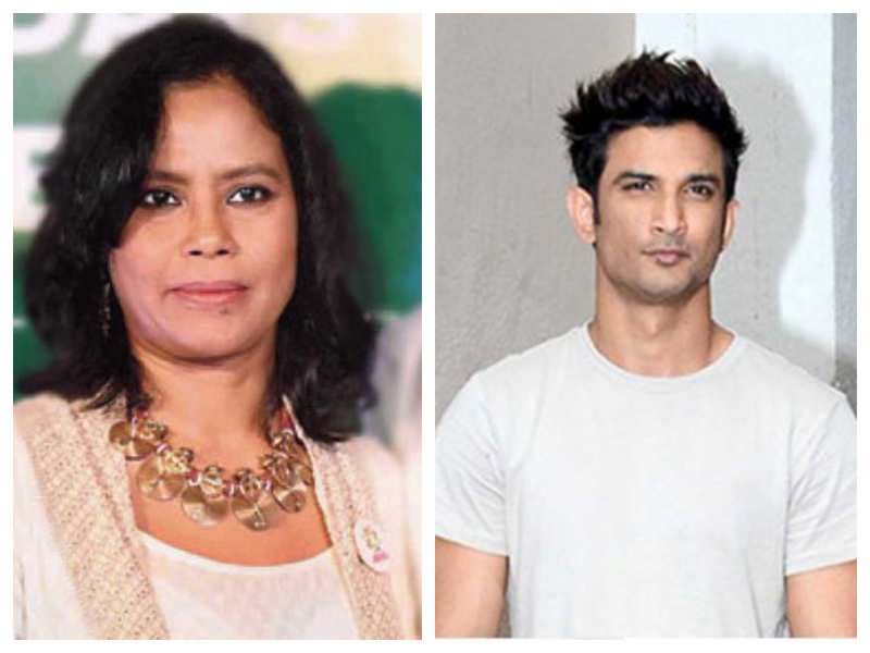 Irrfan Khan's wife Sutapa Sikdar reacts to the controversies surrounding Sushant Sigh Rajput's demise