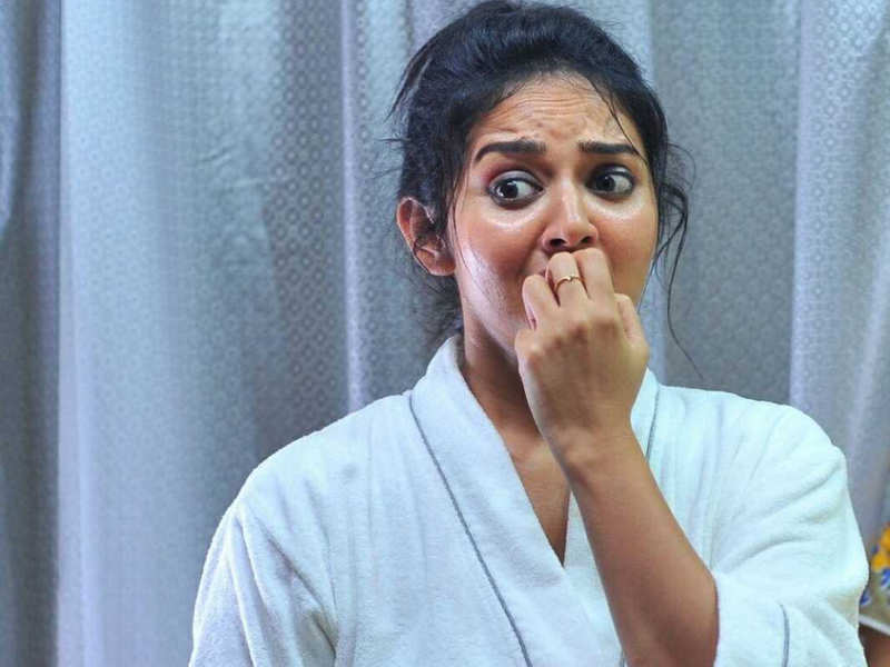Vidya Pradeep's shocking experience in Kollywood