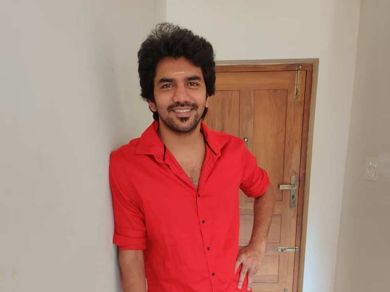 Bigg Boss Tamil 3 fame Kavin thanks everyone for making his birthday special