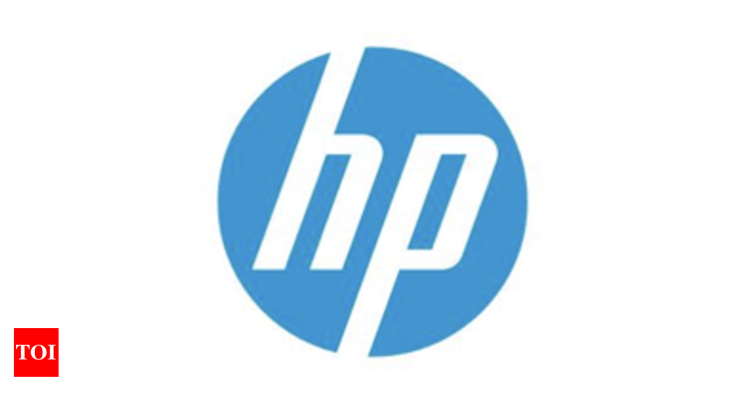 HP starts mobile vans to service PCs and printers – Times of India