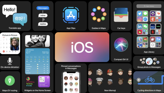 Apple introduces iOS 14: iPhones to get new widgets, home screen and more