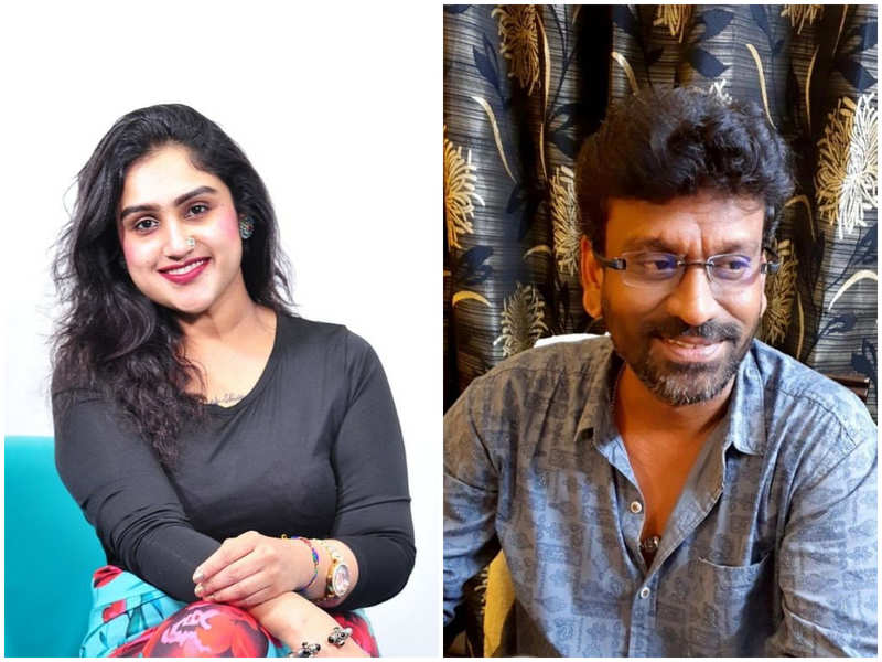 Exclusive: Someone else getting a divorce or marrying for the 100th time should not be anyone's business: Vanitha