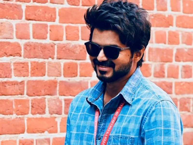 Fans Set A New Record With Their Birthday Trend For Vijay As They Hit The 10m Mark Tamil Movie News Times Of India Things you don't know about her. their birthday trend for vijay