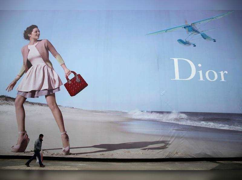 Dior revives fashion shows - but with no front row