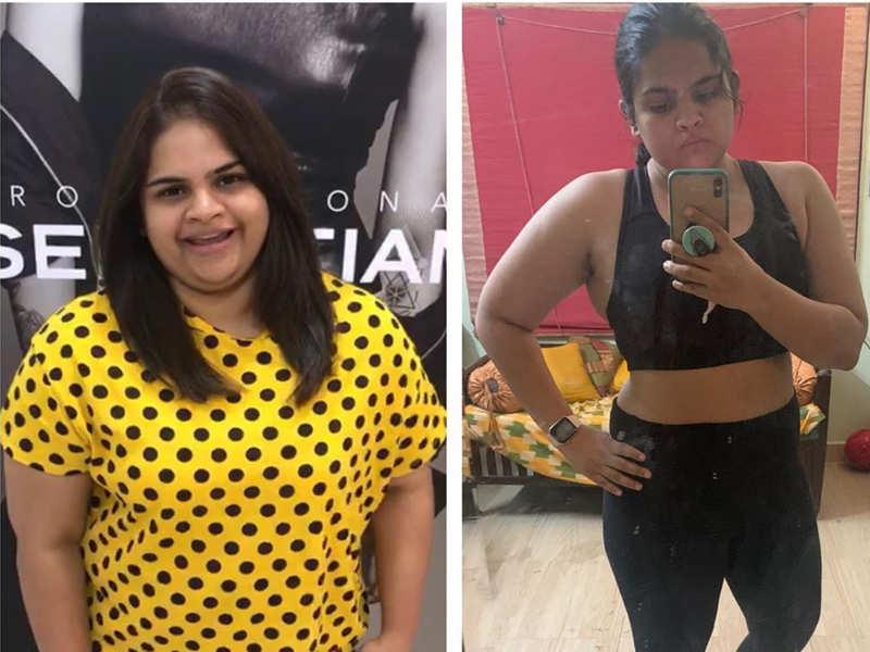 Vidyullekha Raman opens up about her drastic weight loss