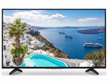 VU 43UA 43 inch LED Full HD TV