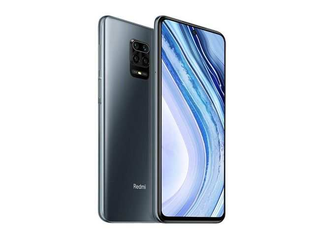 Xiaomi Redmi Note 9 Pro Max with 5020mAh battery to go on sale today at Amazon