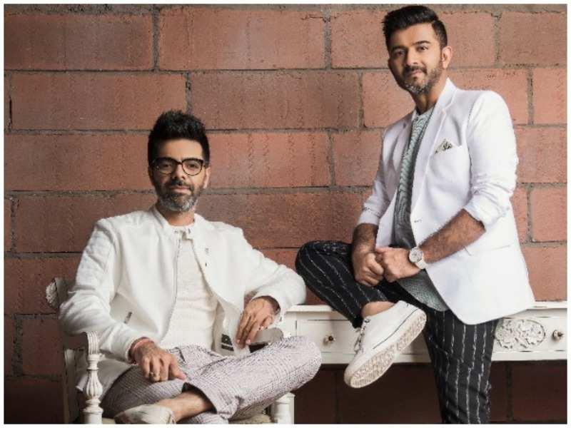 Composer duo Sachin-Jigar recreate Euphoria's 'Maaeri'