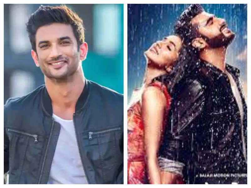 When Sushant Singh Rajput revealed the real reason why he opted out of Mohit Suri's 'Half Girlfriend'