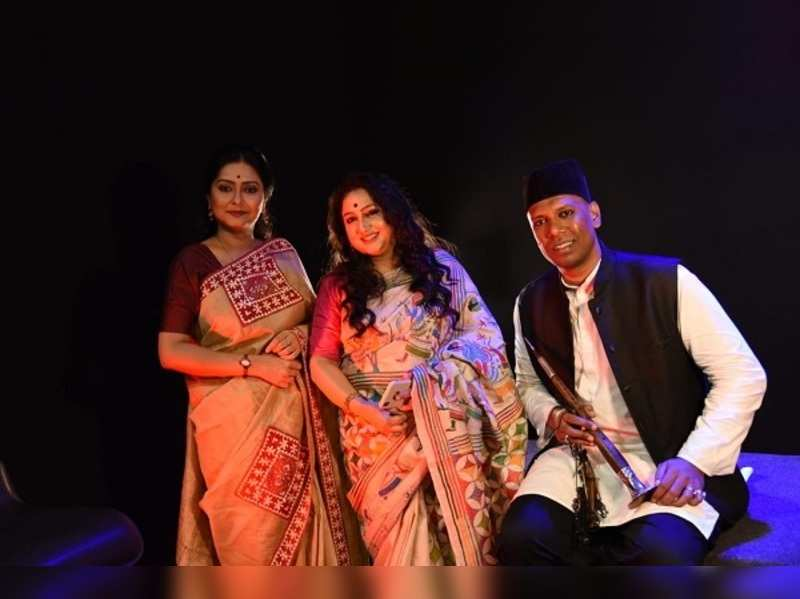 Iconic Doordarshan theme and Sare Jahan Se Accha recreated to pay tribute to Pt Ravi Shankar