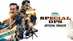 'Special Ops' Trailer: Kay Kay Menon and Karan Tacker starrer 'Special Ops' Official Trailer