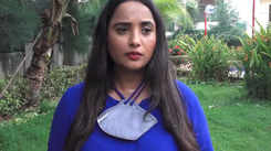 Rani Chatterjee opens up about Sushant Singh Rajput's suicide, casting couch and nepotism in Bhojpuri film industry
