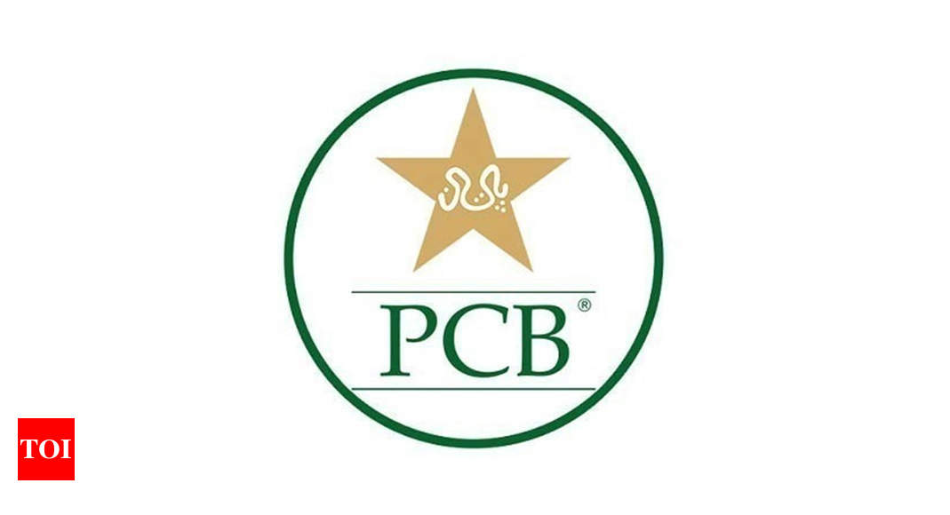 PCB wants written assurance from BCCI regarding clearance to play in two World Cups in India | Cricket News – Times of India