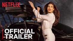 'Drive' Trailer: Jacqueline Fernandez and Sushant Singh Rajput starrer 'Drive' Official Trailer