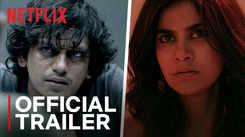 'She' Trailer: Aditi Pohankar and Vijay Varma starrer 'She' Official Trailer