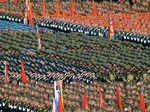 These awe-inspiring pictures show how Russia celebrated Victory Day