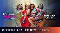 'Four More Shots Please!' Trailer: Sayani Gupta, Maanvi Gagroo, Kirti Kulhari and Gurbani starrer 'Four More Shots Please!' Season 2 Official Trailer