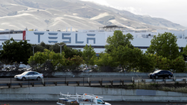 Tesla plans battery manufacturing facility under project 'Roadrunner'