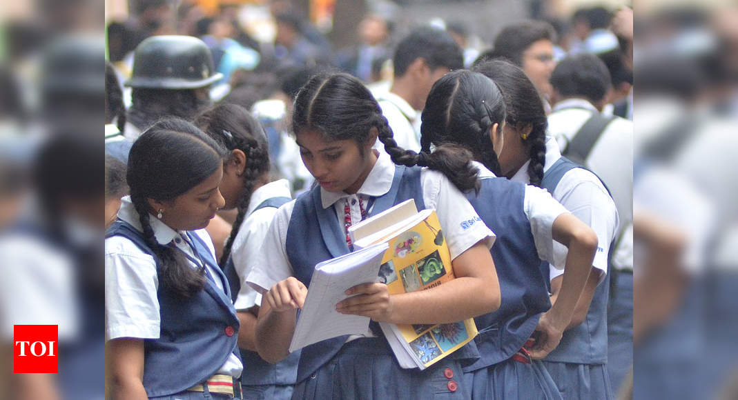 CBSE cancels pending Class X, Class XII examinations: All you need to know - Times of India thumbnail