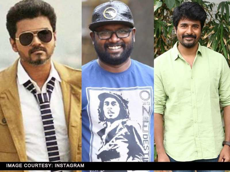 Arunraja Kamaraj wants THIS star to be his hero for his dream project