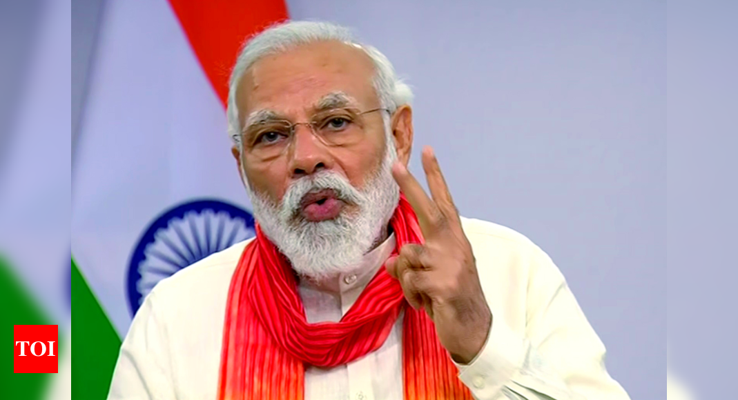 PM Modi looks inward to save Indian economy as crisis bites thumbnail