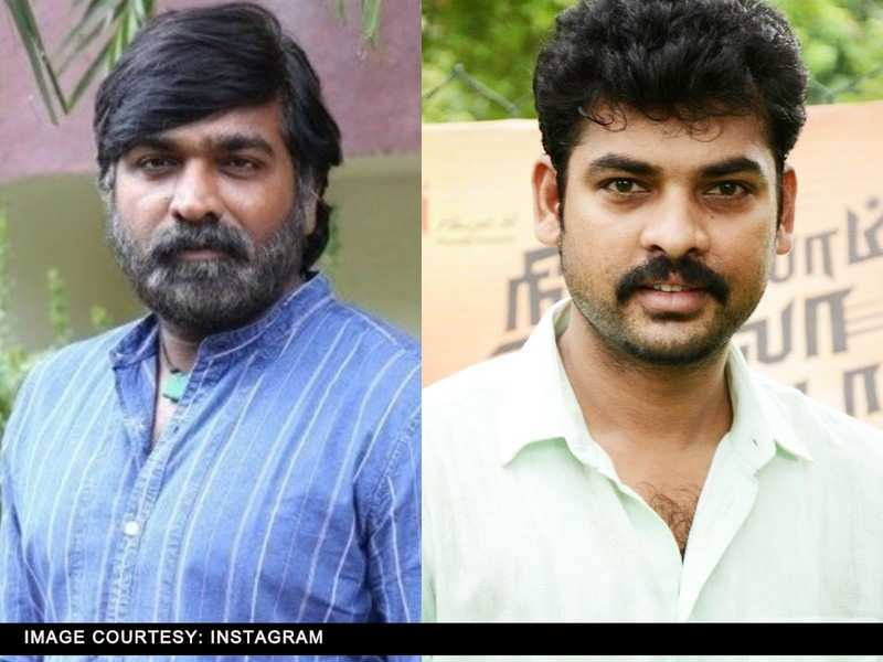 Exclusive! 'Vijay Sethupathi will portray a never-seen-before avatar in one of my upcoming films,' says 'Kalavani' star Vimal